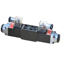 4WE5 Rexroth Hydraulic Electric Solenoid Directional