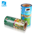 biodegradable heat seal perforated food packaging film