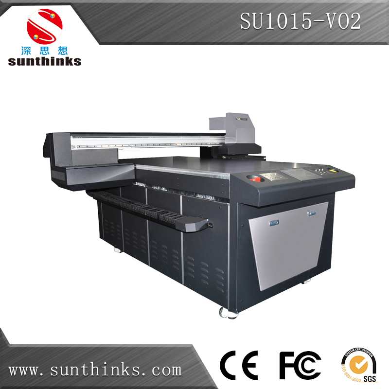commercial photo printing machine SU1015 names of printing machines / raised printing machine