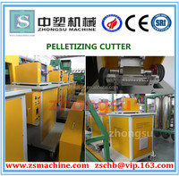 High efficiency Noodle cutting granulating machinery