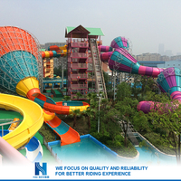 2016 Best Price giant inflatable water park for sale