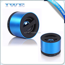 Newest mini novelty wireless bluetooth speakers box, mini digital sound box active speaker