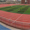 400M Standard IAAF apporved tartan athletic Rubber Running Track