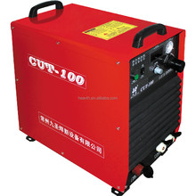 Plasma 100 Pilot Arc Plasma Cutter Rated At 100 Amps Operates On 380v 3 Phase