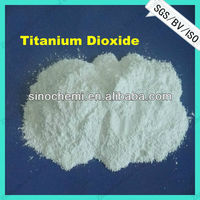 Manufacturer titanium dioxide for paper making and printing ink industry