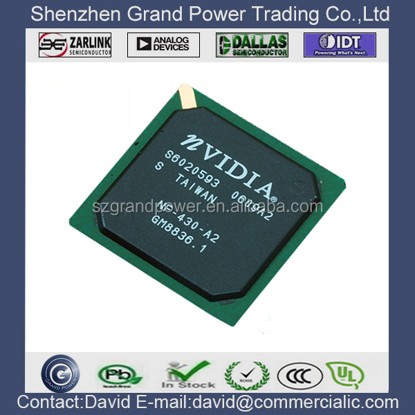 NF-430-A2 BGA IC Chipset for Laptop