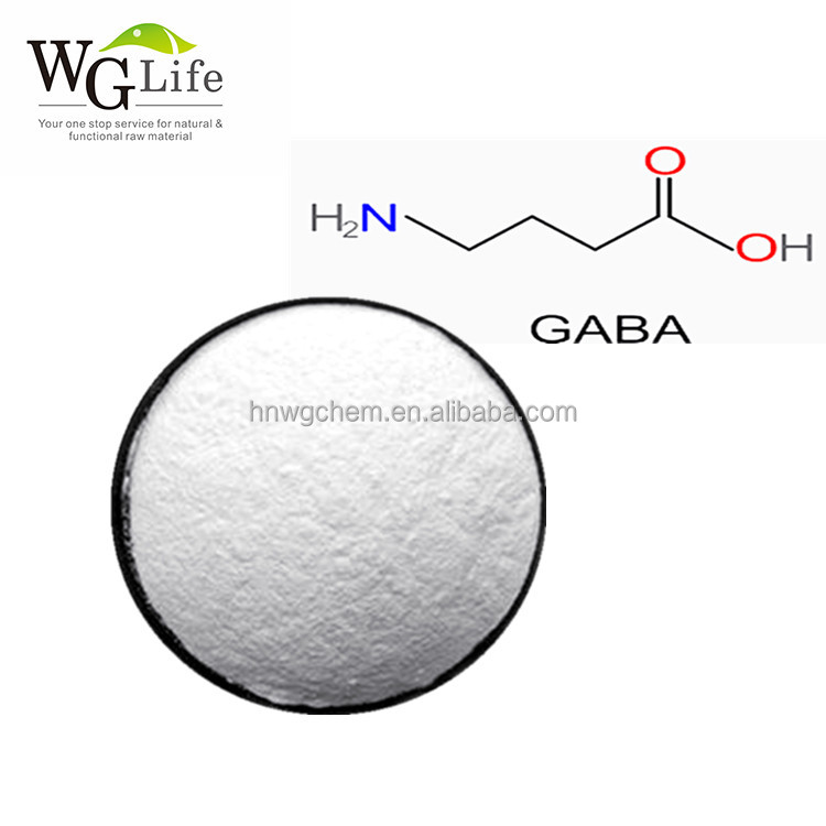 germ rice gaba powder in dairy products and soft beverage