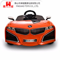 4 Wheeler Outdoor Kids Toy Sports Car Battery Operated Ride On Car Electric RC Control Toy Car