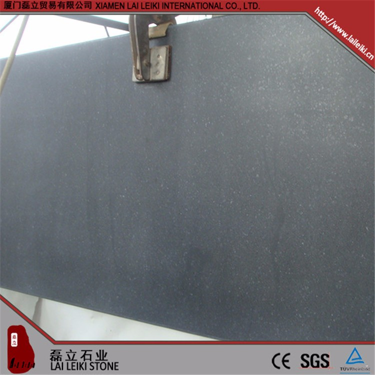 Factory Price salt high quality basalt river stone floor