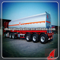 China supplier 2013 Liquid oxygen semi-trailer LOX Tanker Trailer truck for sale