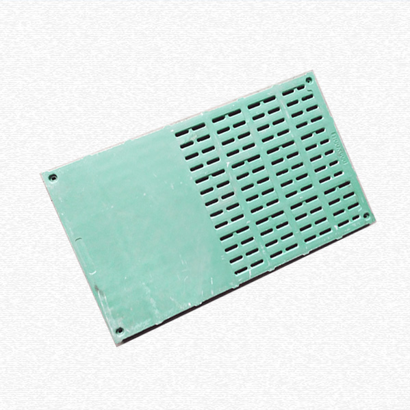High quality pig plastic slat floor for Poultry Farm Pig Equipment