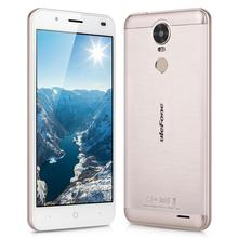 China Online Shopping New Sumsung Mobile Phone 2GB RAM 16GB ROM MT6737 8MP Ulefone Tiger