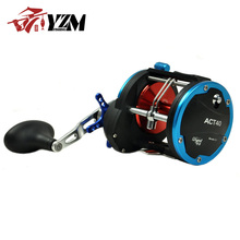 ACT20/30/40 Saltwater Best Jigging Drum Fishing Reel