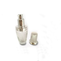Airless Airtight Pharmaceutical Pump Bottle