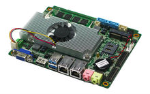 wholesale computer parts embedded x86 board dual processor motherboard i7 parts for pos