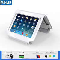 SC 107 Lockable Tablet PC Display