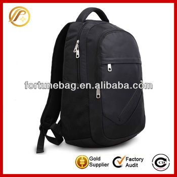 Top grade 1680D business backpack laptop bags