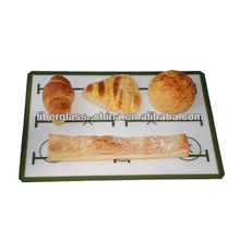 Hot Sale Silicone Baking Sheet - Non Stick Surface Sheet Makes Baking Easy