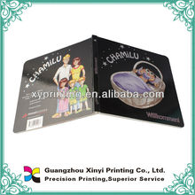 OEM printing hardcover children book with professional factory