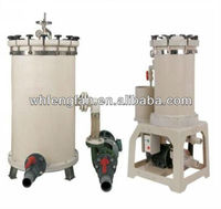 Liquid Filters for PCB industry, electroplating industry, chemical industry & wastewater treatment