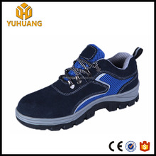 suede leather construction workers steel toe inserts for shoes