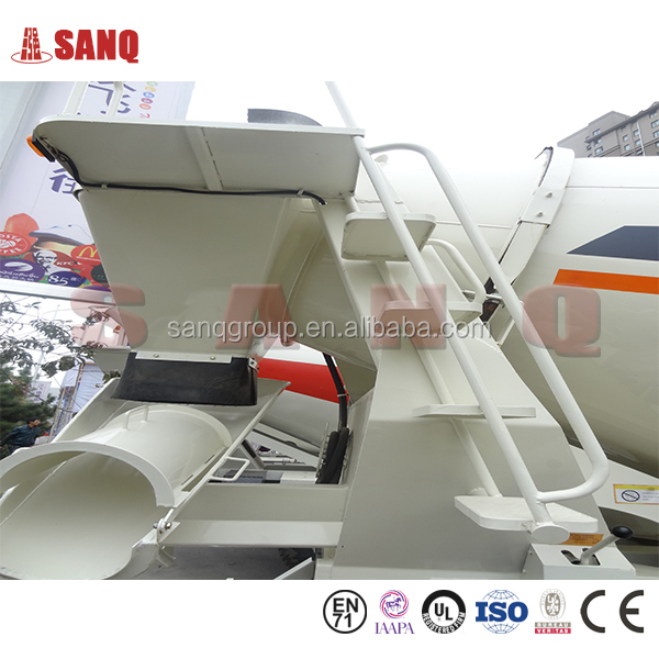 concrete mixer of famous brand from If you need concrete mixing plant or concrete mixer,  addforce self loading concrete mixer -china famous brand-addforce concrete mixer.