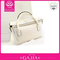 new style bag with zipper handbags ladies tote bag made in china