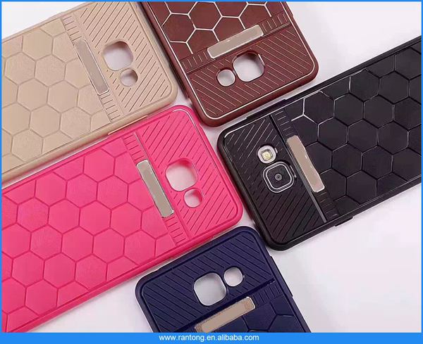 Yiwu wholesale high quality phone case for samsung A710