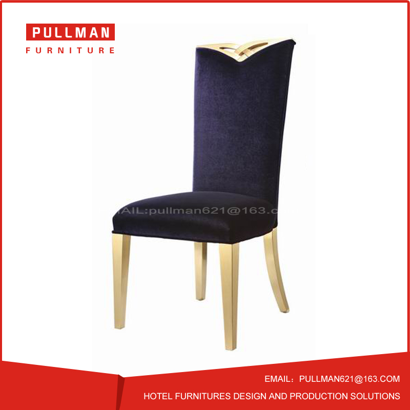 Newest style quality choice wedding furniture banquet chair