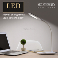 New Trending Office Bedside LED Reading Lamp,Flexible LED Reading Lamp
