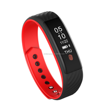 Waterproof IP67 Heart Rate Smart Outdoor Sport Wristband Bracelet for Xiaomi,iphone,for Samsung use