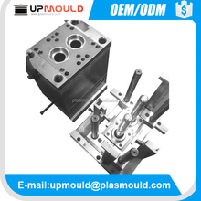 low price for plastic mould injection pipe/tube blowing mould
