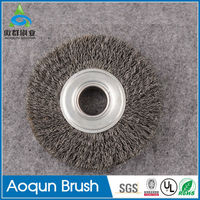 Dependable performance stainless steel wire brushes suppliers agreements