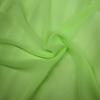 Stock Printed Microfiber Antistatic Polyester Fabric For Dress