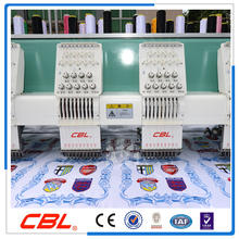 Factory price 10 heads computerized embroidery machine