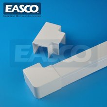 EASCO Solid Plastic Wiring Ducts