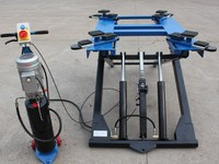scissor type lift kit DSLP606 (CE and ISO9001)