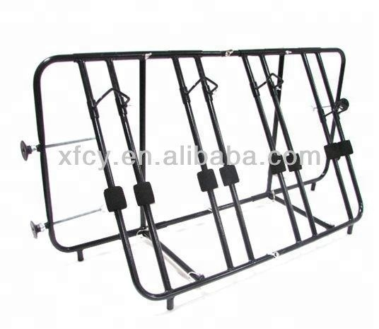 Bike Carrier for Truck