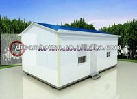 small prefab homes/mobile nice villa