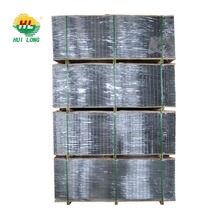 concrete fence plate prices/welded wire mesh sheet/welded wire mesh panels