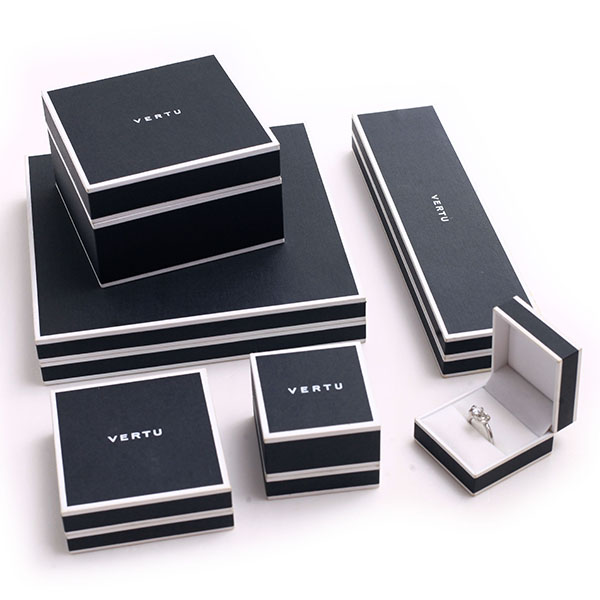 factory direct manufacture high quality end luxury jewelry gift boxes