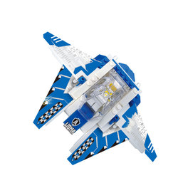 SPACE TOY plastic building blocks toys for kids