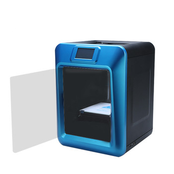 2018 New Arrival 3D Printer Price with LED Screen DIY 3D Printer Machine Price for ABS PLA Printing