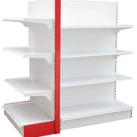 Factory Manufacturer Supermarket Store Display Shelf