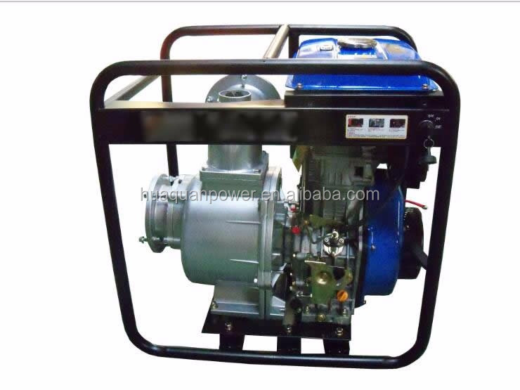 small 6 inch diesel engine water pump prices