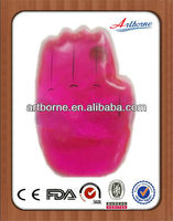 Mini hand warmer hot selling in 2012 world market multi function (CE,FDA,SGS approved)