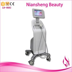 Professional Beauty Equipment With Hifu For Cellulite Removal