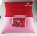 Rectangle 18MM PVC Flocking Pillow