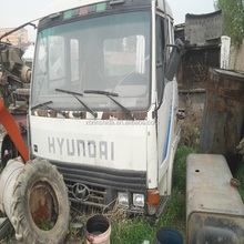 used Hyundai truck cabin assembly for sale