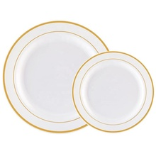 Commerical Royal Plastic <strong>Plates</strong>